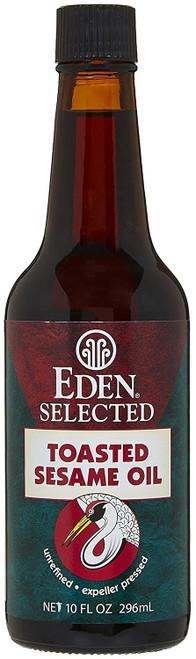 Eden Foods Toasted Sesame Oil