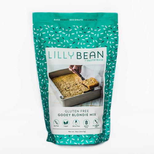 Lillybean Vegan Blondie Mix