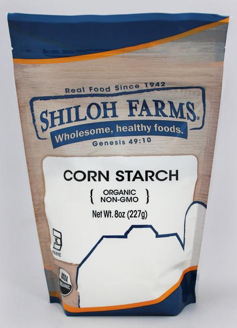 Shiloh Farms Corn Starch, Organic