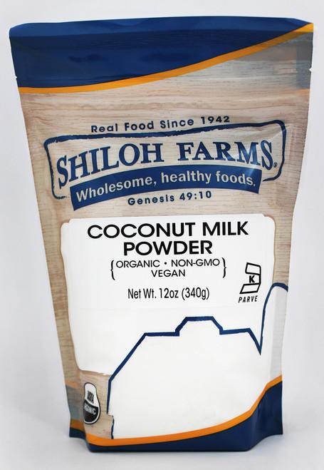 Shiloh Farms Coconut Milk Powder, Organic