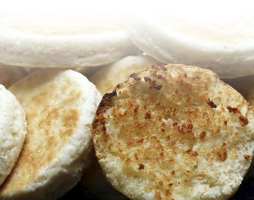 Joan's Gluten-Free Multi Grain Muffins (FROZEN)