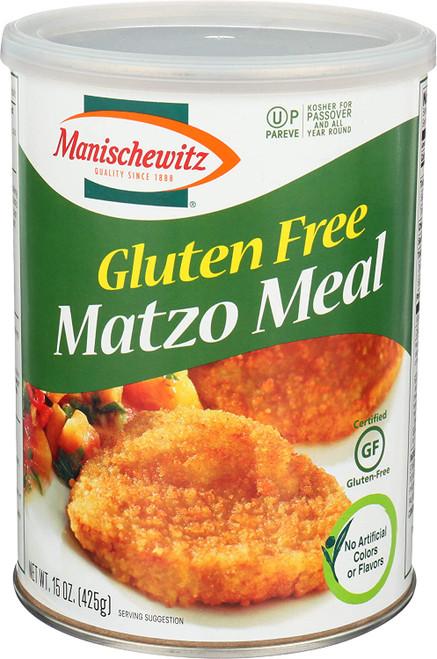 Manischewitz Gluten-Free Matzo Meal