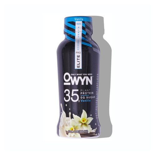 Owyn Vegan Vanilla Elite 35 Protein Shake