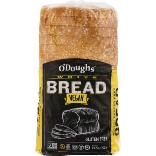 O'Doughs Vegan White Bread Loaf