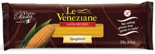 Le Veneziane Spaghetti Corn Pasta