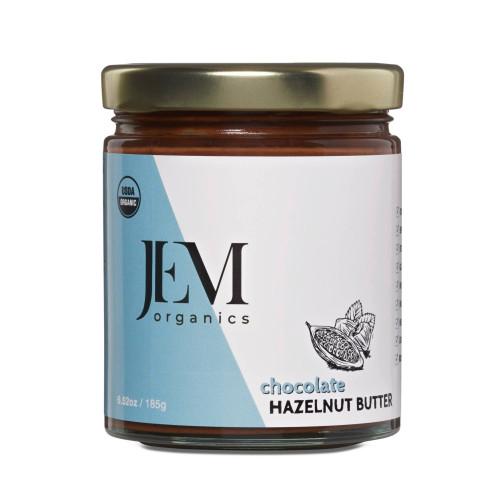Jem Vegan Chocolate Hazelnut Spread