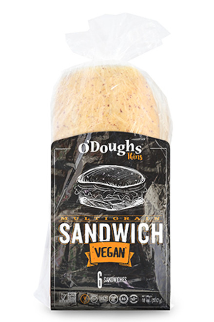 O'Doughs Multigrain Sandwich Thins
