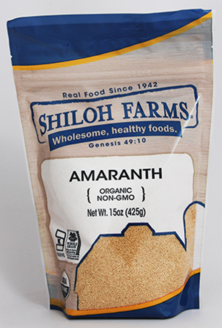 Shiloh Farms Amaranth Grain