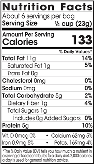 Shiloh Farms Gluten-Free Sliced Almonds