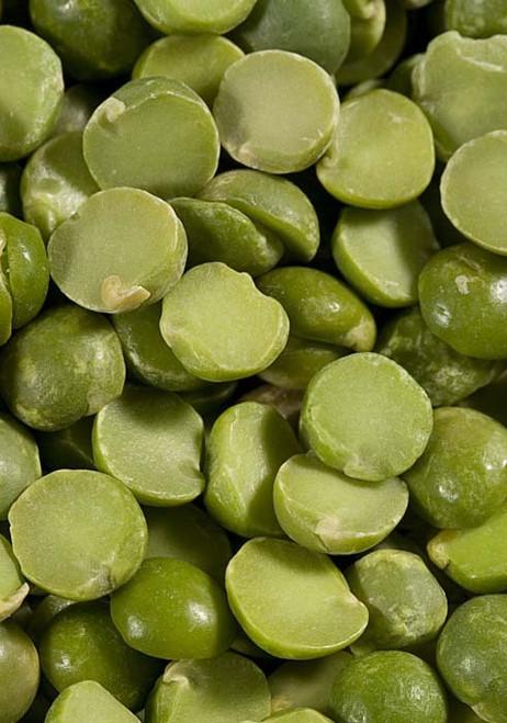 Shiloh Farms Organic Split Peas, Green