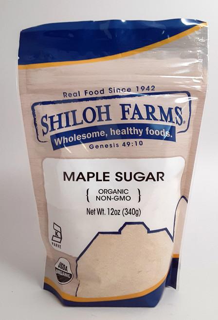 Shiloh Farms Maple Sugar