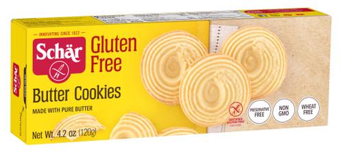 Schar Butter Cookies