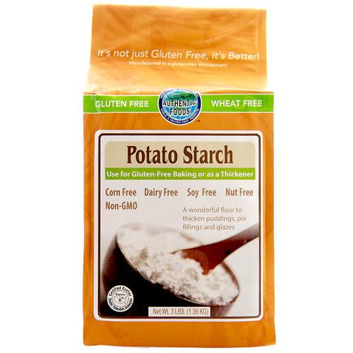 Authentic Foods Potato Starch