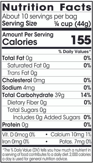 Shiloh Farms Gluten-Free Tapioca Flour (Starch)