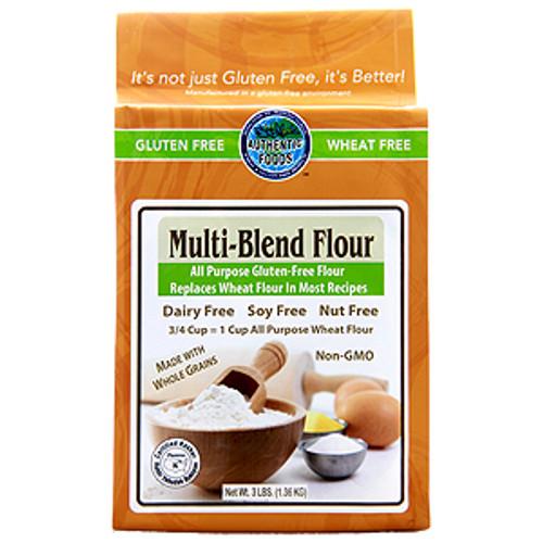 Authentic Foods Multi-Blend Flour Mix