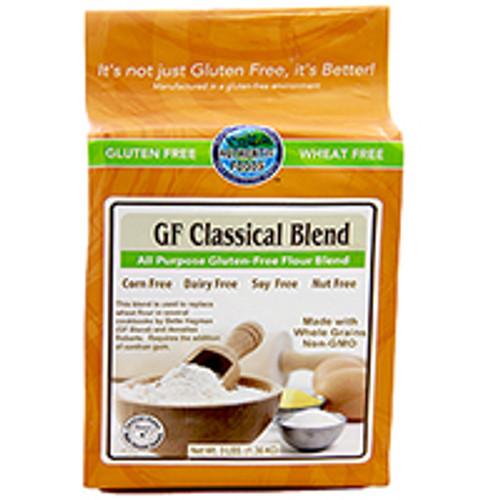 Authentic Foods  Kosher Classical Blend All Purpose Flour