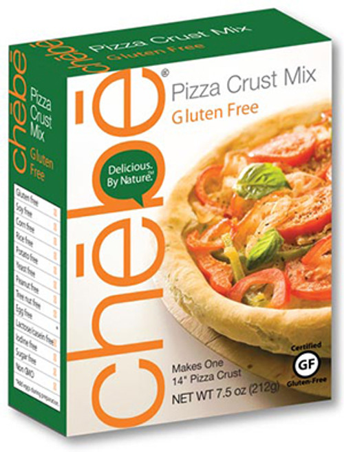 Chebe Pizza Crust Mix