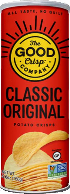 The Good Crisp Company Original Flavor Potato Crisps