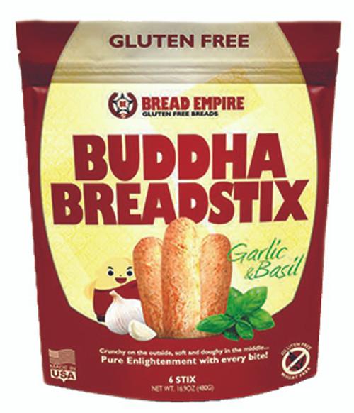 Bread Empire Buddha Breadstix