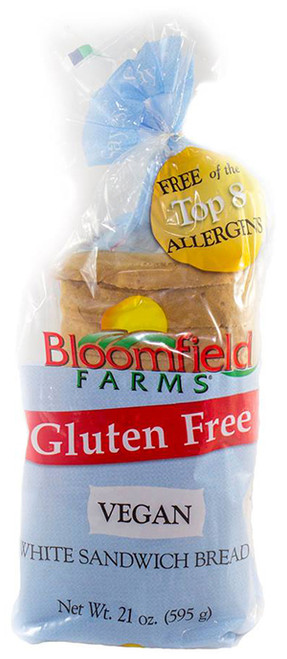 Bloomfield Farms White Sandwich Bread