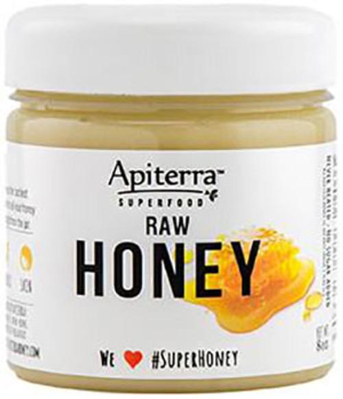Apiterra Original Superfood Honey, Raw