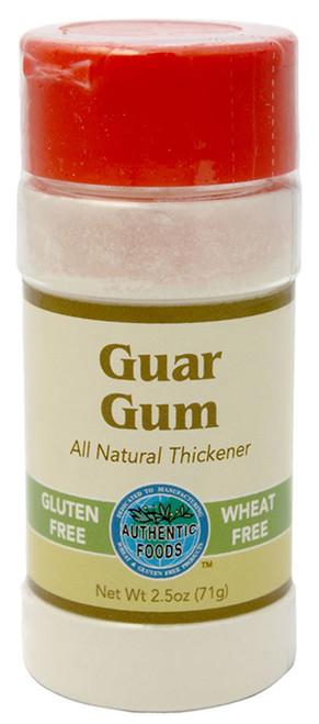 Authentic Foods Gluten-Free Guar Gum