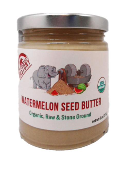 Dastony Watermelon Seed Butter