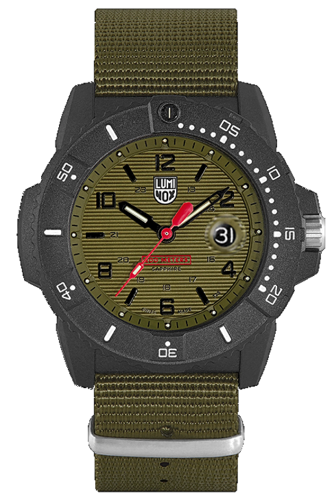 Luminox Navy SEAL - 3617.SET