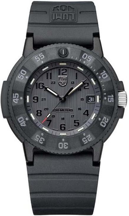 Luminox Navy Seal Original Grey Out L.E.- XS.3001.EVO.Z.SET