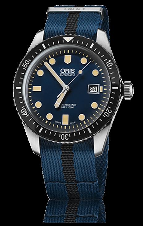 Divers Sixty-Five 01 733 7720 4055-07 5 21 28FC