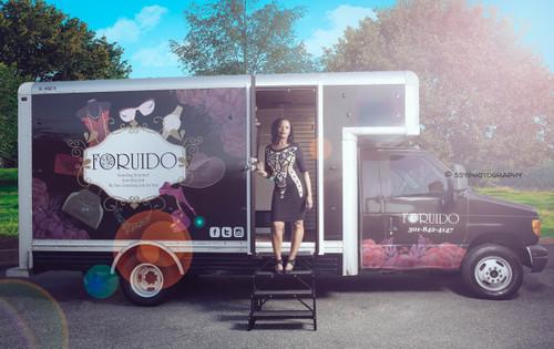 Foruido - Mobile Womens Fashion