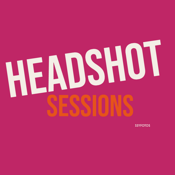 Head-shot Session