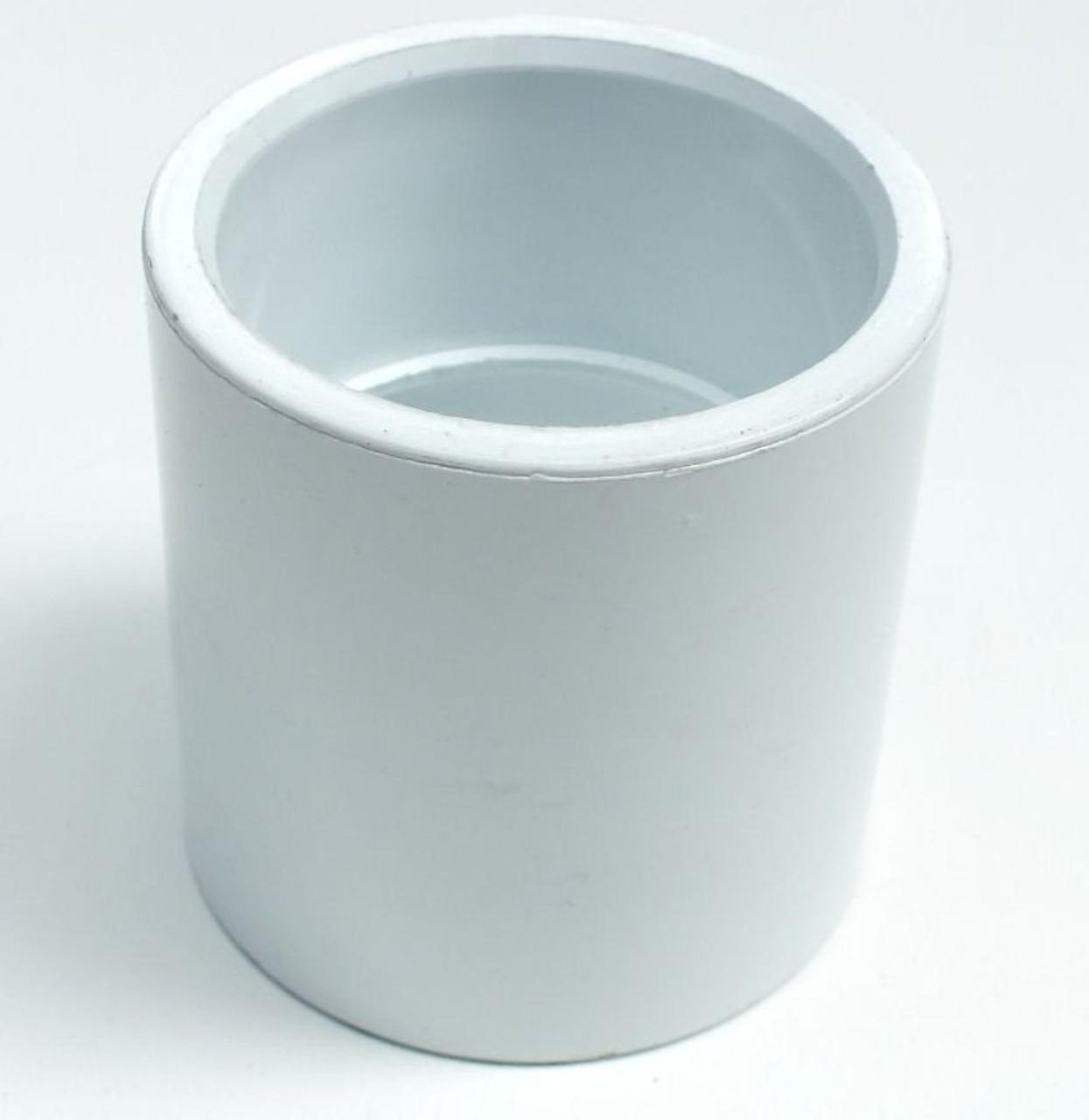 Plain Socket Solvent Swimming Pool Pipe
