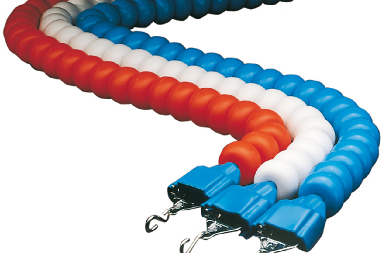 Commercial Competion Swimming Pool Lane Ropes (Rome Model)
