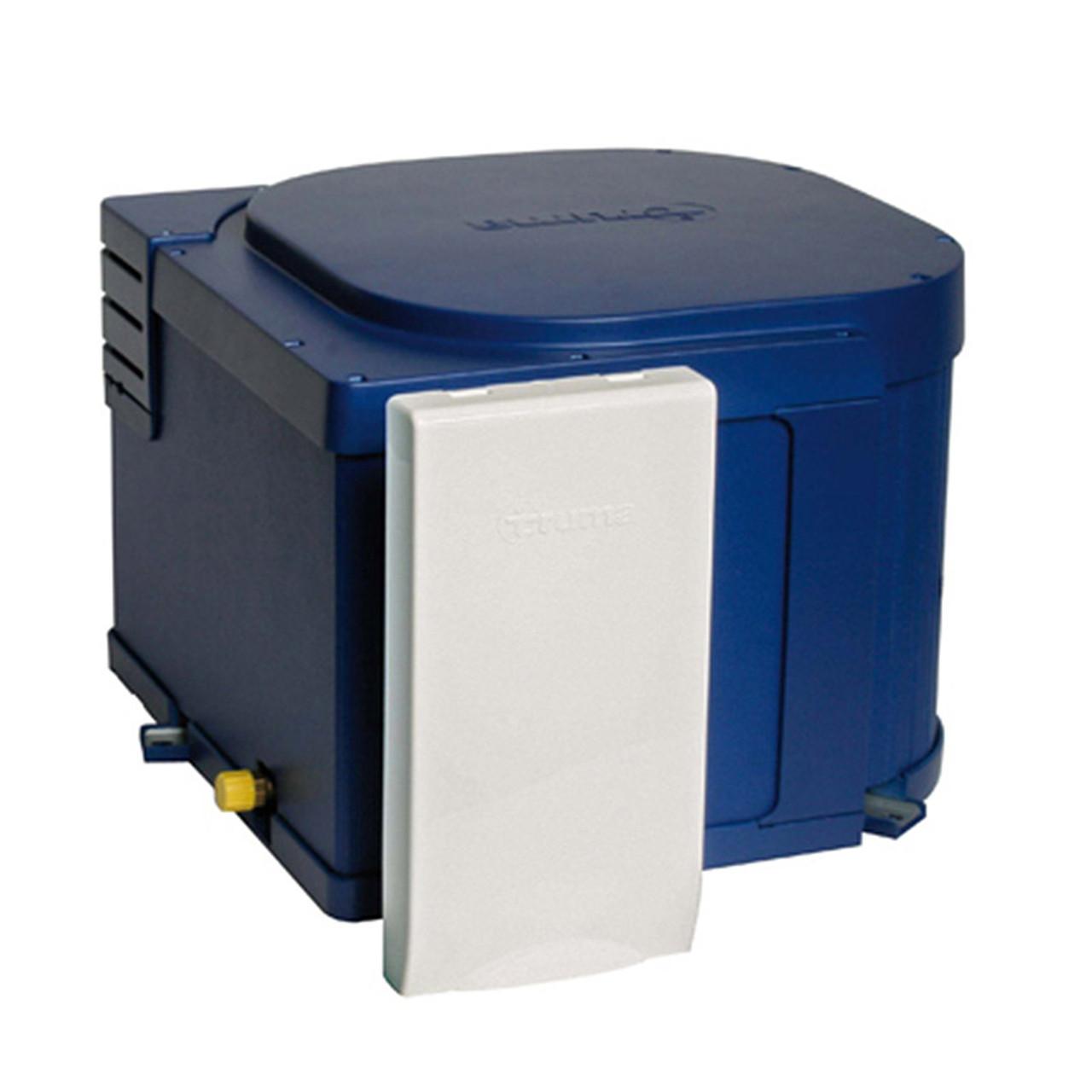 Truma Ultrastore Gas & Electric Caravan 10 Litre Water Heater