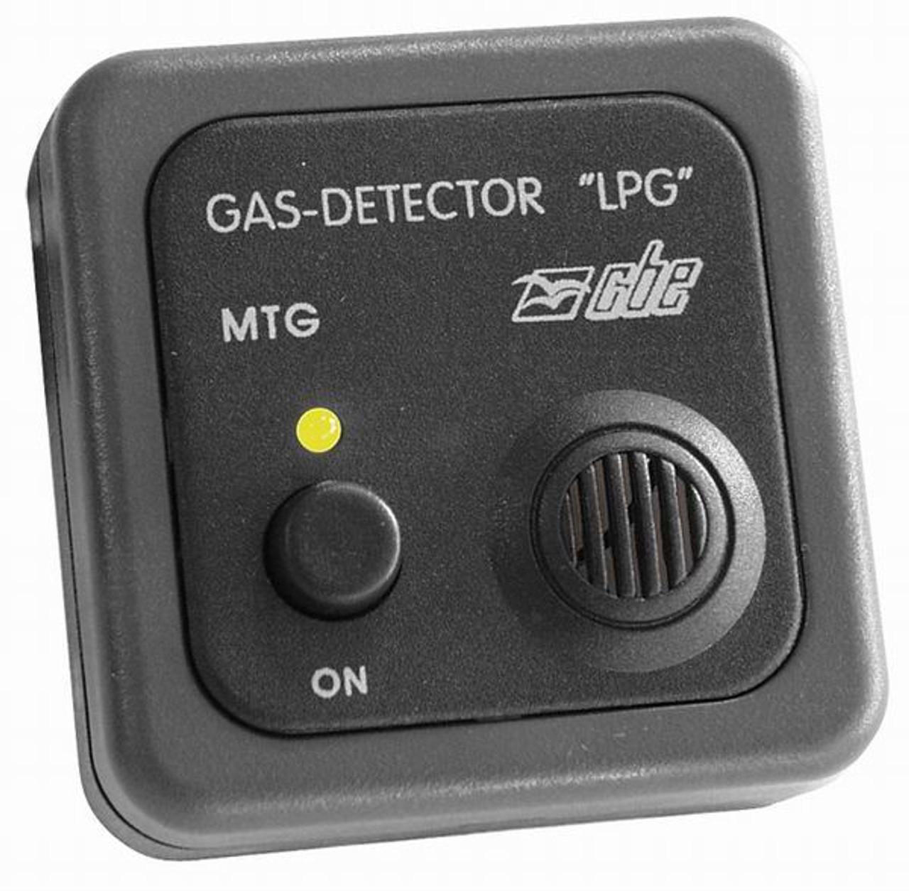 CBE LPG Caravan & Motorhome 12v Gas Detector (212800)