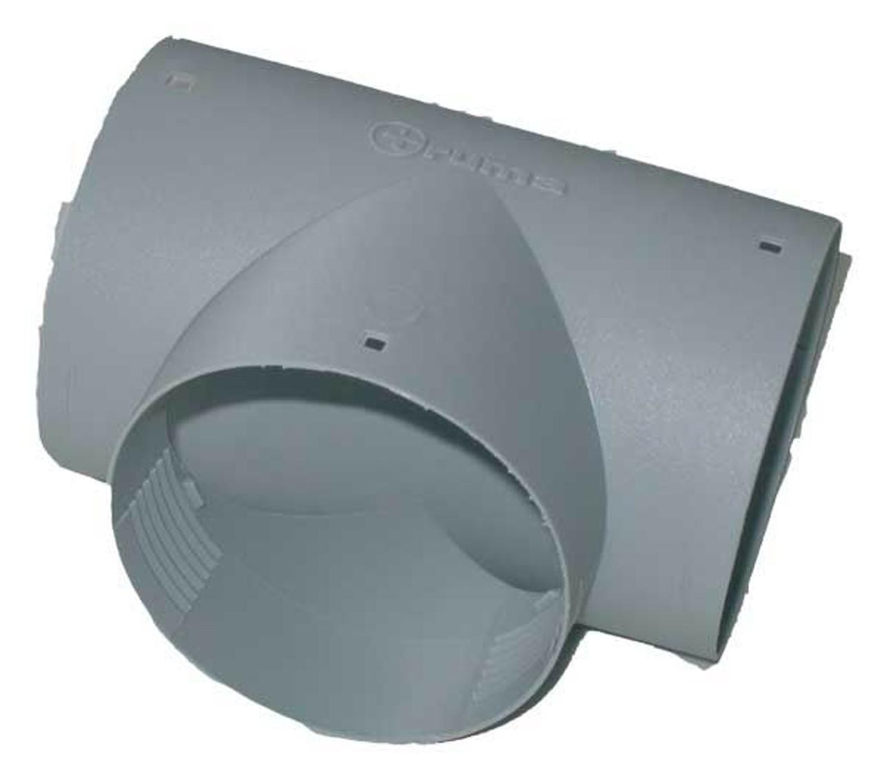 Truma T-Pipe TS Ducting Fitting (40151-51)