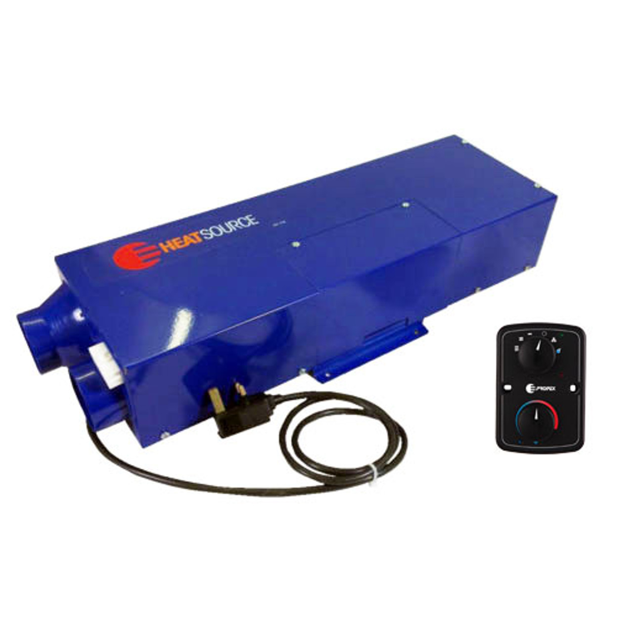 Propex HS2000E heater for campervan and motorhome
