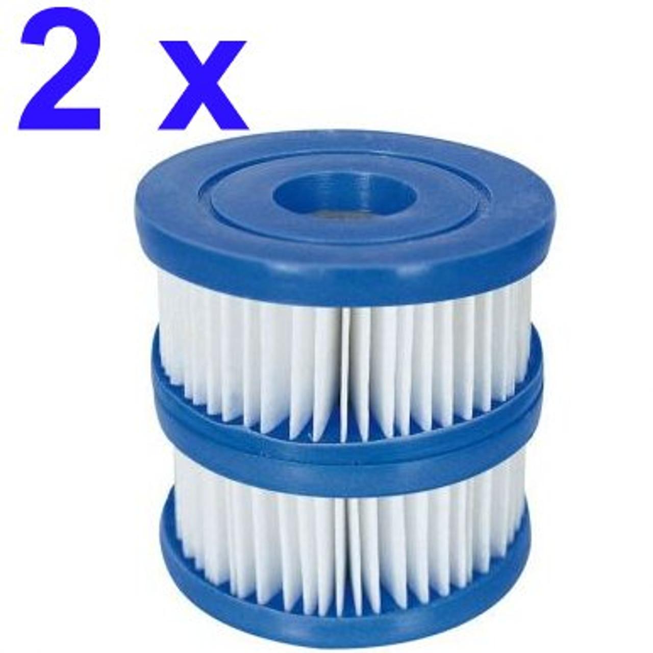 Bestway Spa filter cartridges 58239 pack of 4