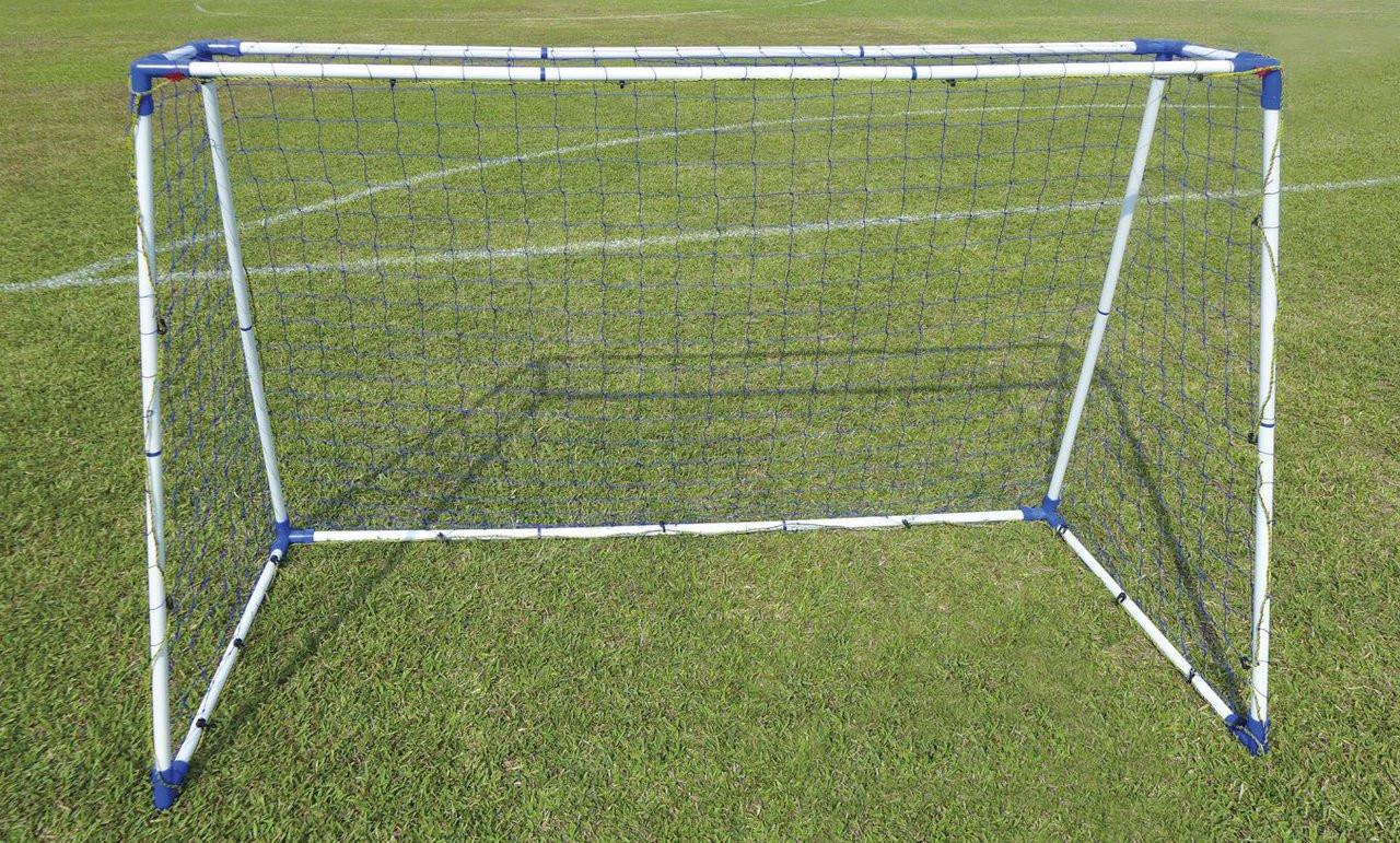 8 Foot Professional steel A Frame goal post set JC-250ST