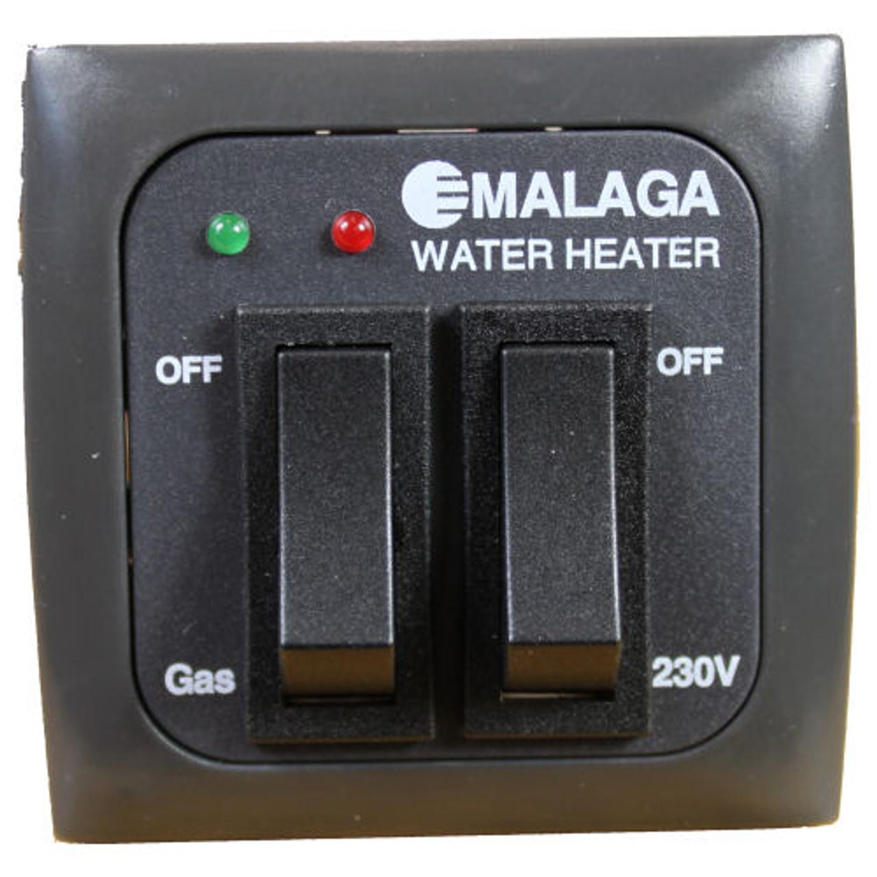Propex Malaga Water Heater Switch