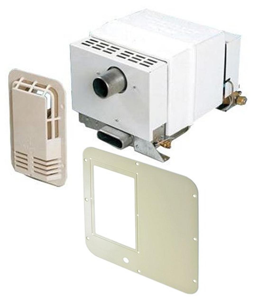 Propex Malaga 5E Electric LPG Gas Water Storage Heater (Updated 4E)