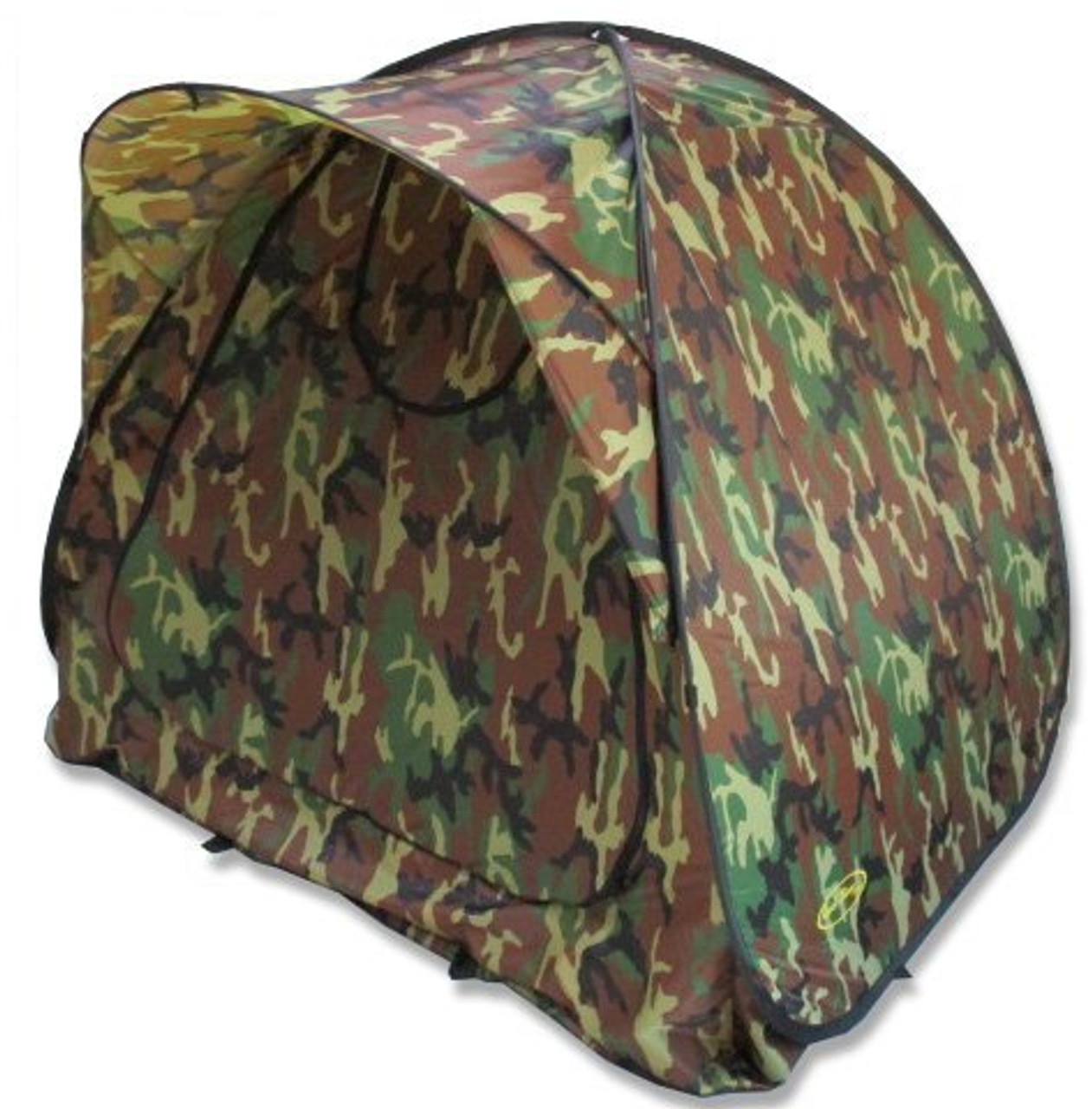 Camouflage fishing fast erect sports bivvy tent