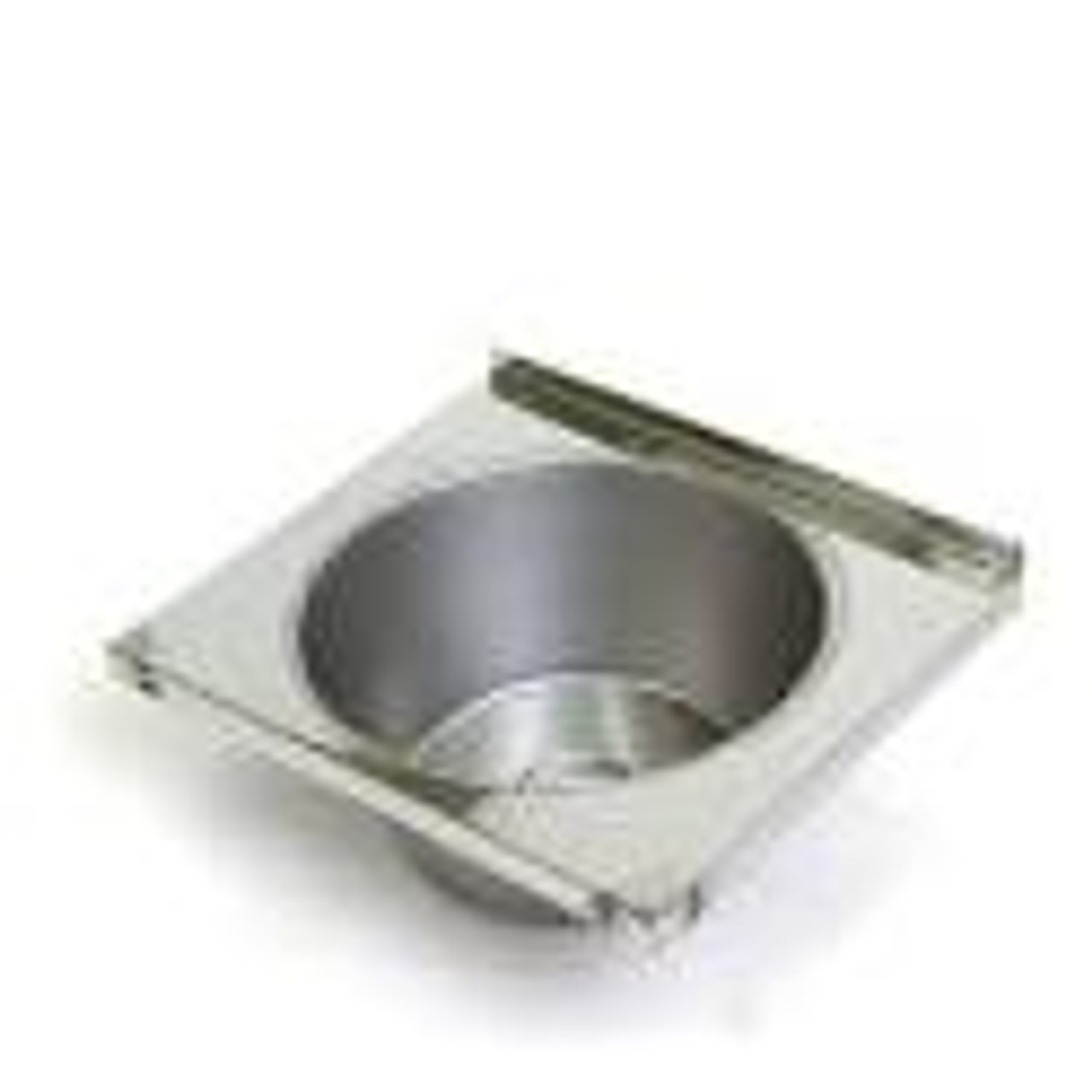 Spinflo SBL2040S Small Round Stainless Steel Sink