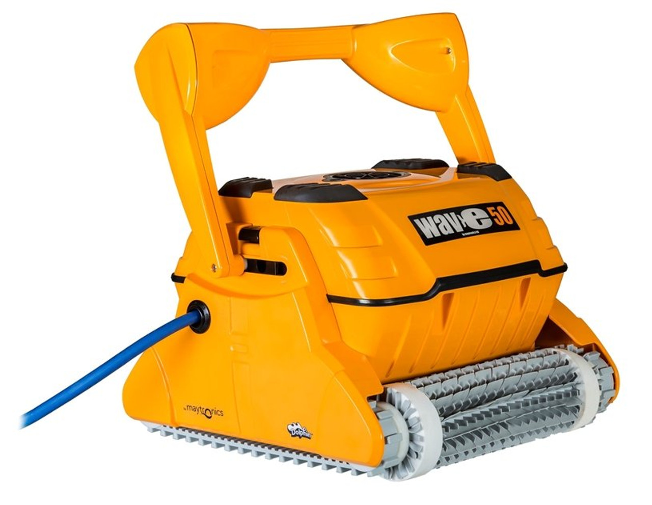 Dolphin Wave 50 Commercial Electronic Automatic Swimming Pool Cleaner
