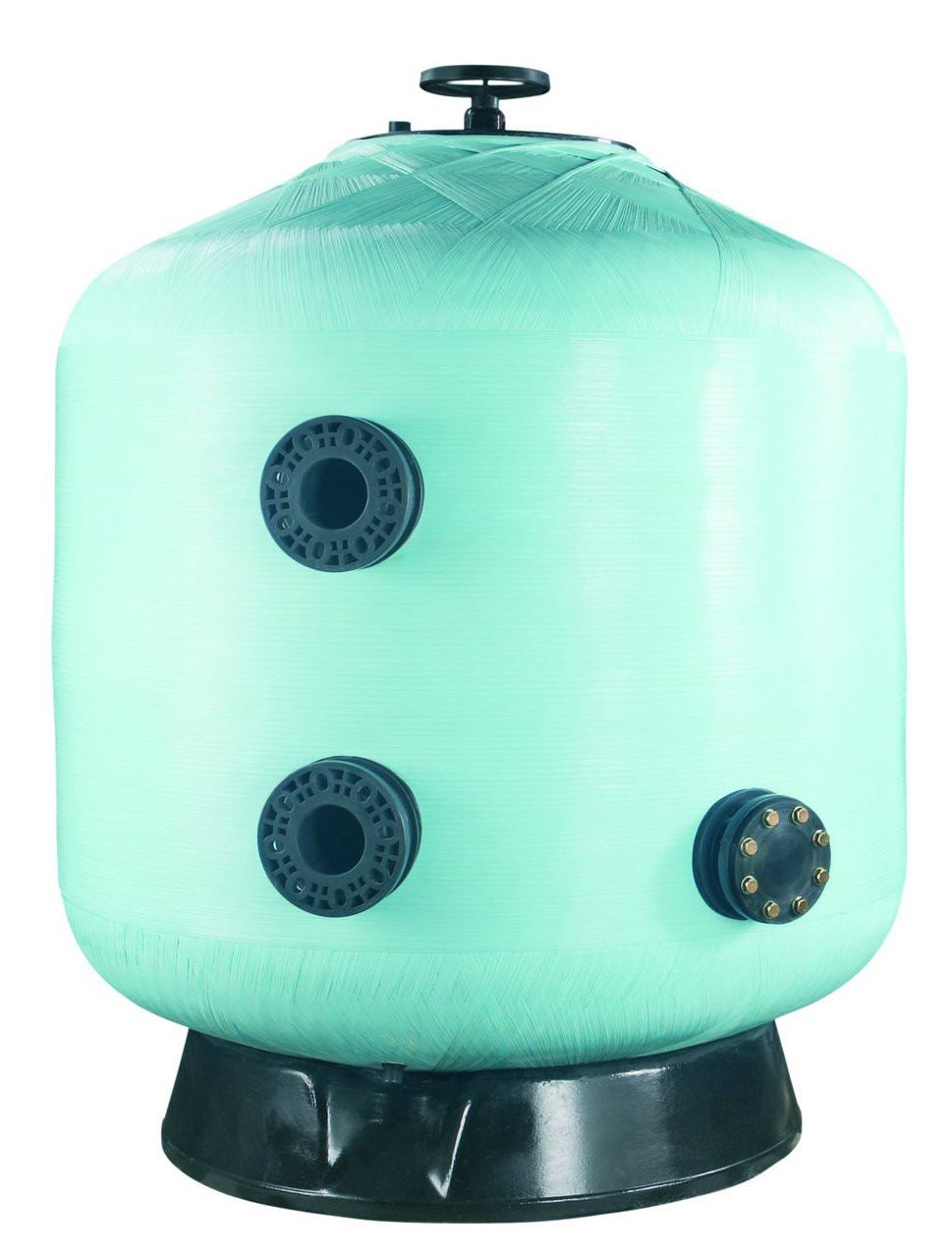 Astral Vic commercial bobbin wound swimming pool sand filter