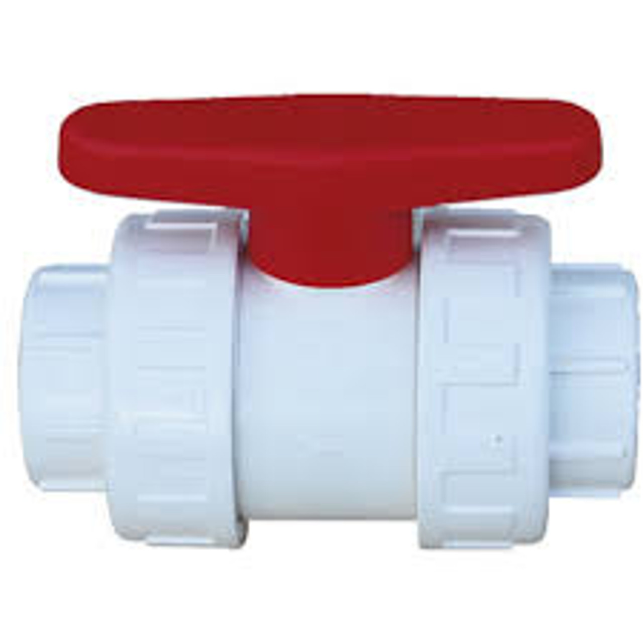 ABS Double Union Ball Valve Swimming Pool
