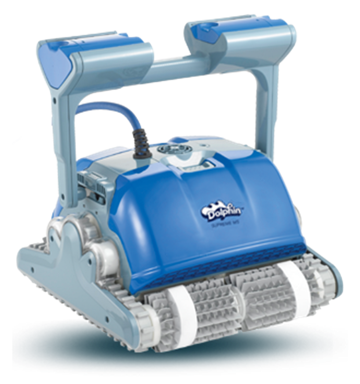 Dolphin Swimming Pool Electronic Pool Cleaner