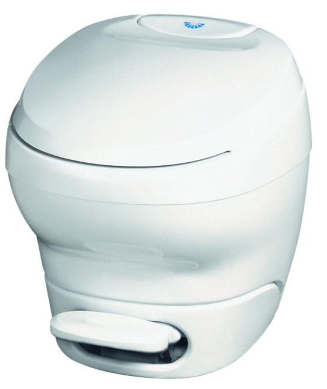 Thetford Bravura High Fixed Toilet