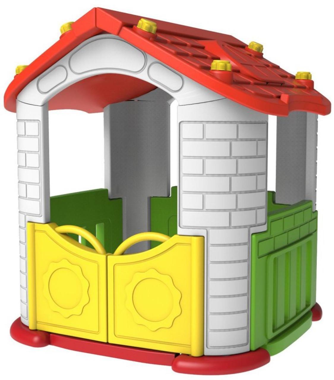 Sunshine Modular Playhouse TB800